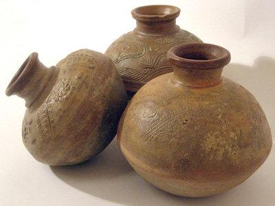 Himalayan Honey Pot