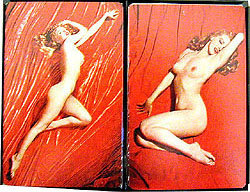 Marilyn Monroe Card Decks