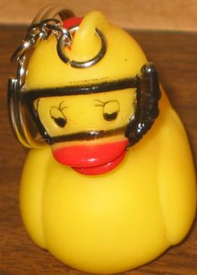 Duck Gumball Machine Toy Prize