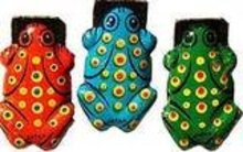Frog Clicker Toys - Litho 1930s
