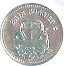 Crystal Beach Coin Canada Amusement Park
