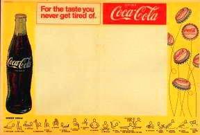 Coca-Cola Soda High School Basketball Progra