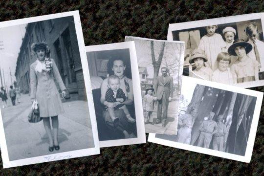 Vintage Photographs Photos