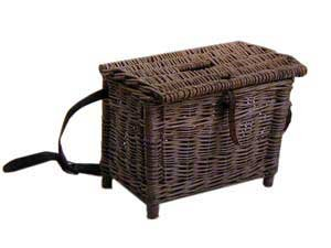 Fishing Creel Basket