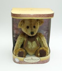 Thomas Kinkade Nanette Bear Doll