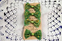 St. Patricks Day Bow Ties JAPAN