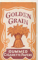 Golden Grain Cigarette Paper Full