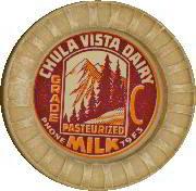 Chula Vista Milk Pog