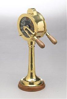 Brass Telegraph