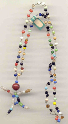 Carnival Toy Necklace