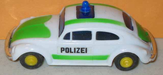 Volkswagon Beetle Car Toy