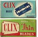 Clix Razor Boxes
