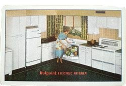 Highpoint Electric Appliance Playing Card