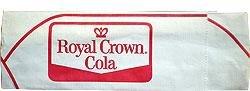 Royal Crown Soda Jerk Hat
