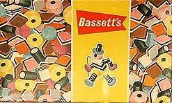 Bassett's Candy Box