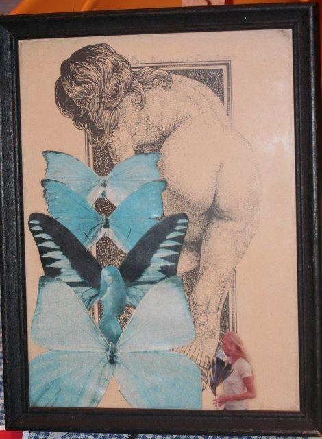 Poco Mariposa PLIK Art
