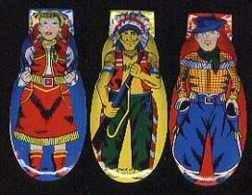 Cowboy Japan Clicker Toys