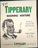Tipperary Tobacco Poster