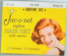 Jac-O-Net Hair Net