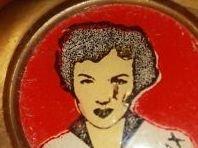 Wanda Hendrix Ring