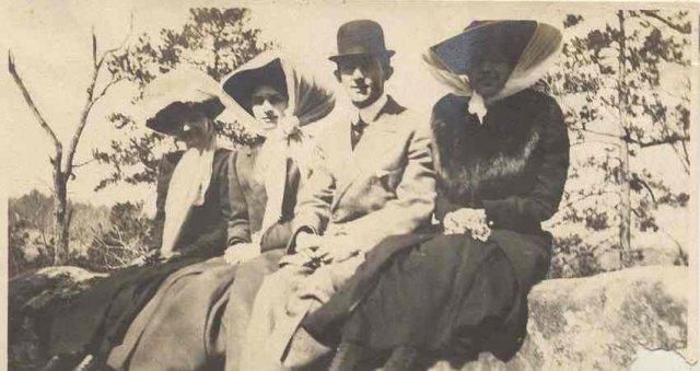 Victorian People Photograph Photo
