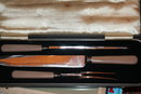 Bakelite Carving Set in Box