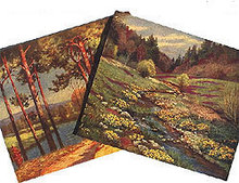 Landscape Pastoral Prints