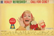 Coke Soda Program