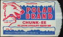 Holbrook Polar Bear Bag