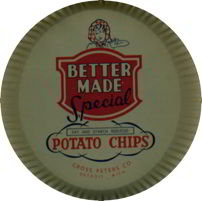 Better Made Potato Chip Snack Bowl