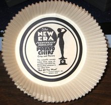 New Era Potato Chip Snack Bowl
