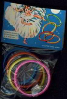Toy Bangle Dimestore Bracelet