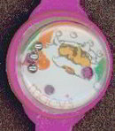 Macy's Toy Watch