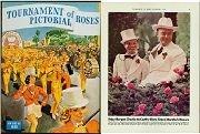 1940 Tournament of Roses Program