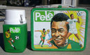 Pele Lunch Box 1975