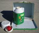 Pele Lunch Box 1975