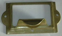 Brass Drawer Handles Set
