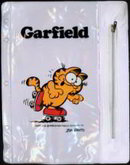 Garfield School Pencil Pouch 1978
