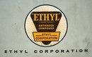 Ethyl Gas Car Booklet