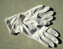 Button Costume Gloves
