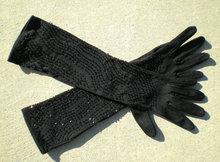 Cabaret Vintage Gloves