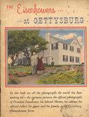 Eisenhower Gettysburg Book 1957