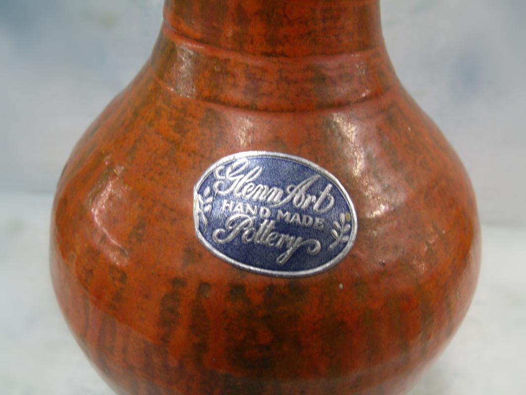 NC Pottery Rebecca Pitcher