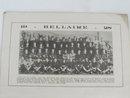 1920's Bellaire High School Football Programs