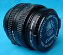 Canon Lens FD50/1.8 w/Org. Box