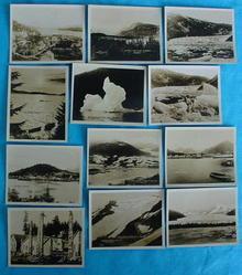 Lot of Early Alaskan Real Photos