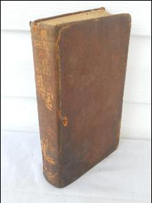 Polar Regions Western Continent Iceland Greenland Snelling 1831 Book