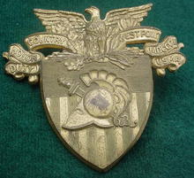 West Point Hat Pin