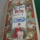 Odd Fellows Perpetual Offering Gems American Literature Beautiful Illustrated