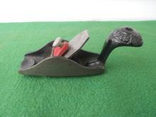Stanley 100 1/2 Curved Bottom Block Plane